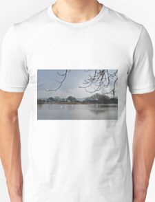 Dorset Floods T-Shirt