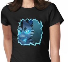 Doctor Mew - Nethersphere Womens Fitted T-Shirt
