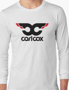 Dj Carl Cox Long Sleeve T-Shirt