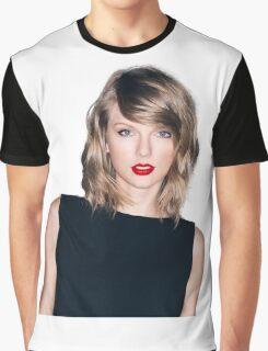 Taylor Swift Graphic T-Shirt