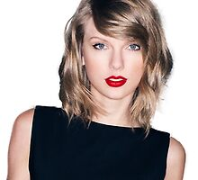 Taylor Swift by queenswift