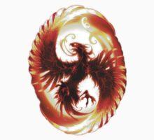 phoenix's egg One Piece - Short Sleeve