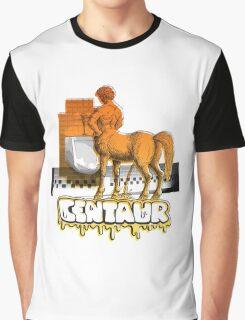 Centaur in the Men's Room Graphic T-Shirt
