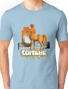 Centaur in the Men's Room Unisex T-Shirt