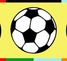 Pundit Nation Sticker