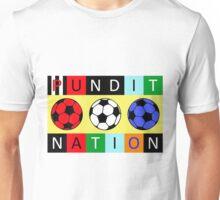 Pundit Nation Unisex T-Shirt