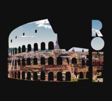 Rome by Nuijten