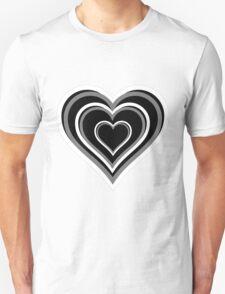 Light of the Heart Unisex T-Shirt