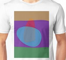 Attractive without Reason Unisex T-Shirt