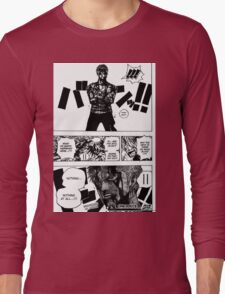 zoro Long Sleeve T-Shirt