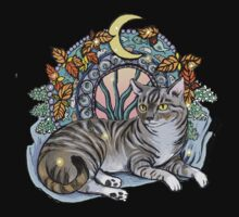 Cat T-shirts & Hoodies by fmstyle