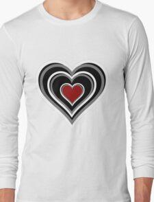 Core of the Heart Long Sleeve T-Shirt