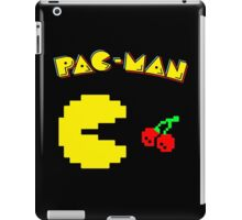 Pac-Man iPad Case/Skin