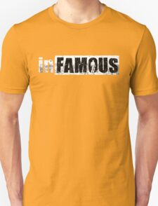 Infamous Game T-Shirt