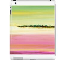 Peaceful Peninsula iPad Case/Skin