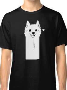 Undertale Dog Classic T-Shirt