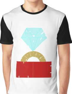Will You Marry Me Graphic T-Shirt