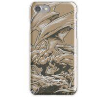 Dragon Classic iPhone Case/Skin
