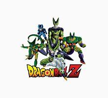 Dragon Ball Z All Star - Cell Evolution Unisex T-Shirt