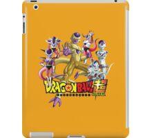 Dragon Ball Z All Star - Frieza Evolution iPad Case/Skin