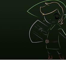 Zelda by Daisy23