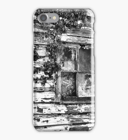 Broken Windows iPhone Case/Skin