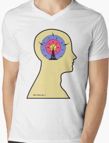 Worry ochre T-Shirt