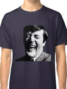 Stephen Fry Happy Classic T-Shirt