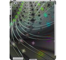 String Art iPad Case/Skin