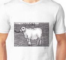 lonesome float Unisex T-Shirt