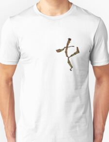 Walking Stick Kick T-Shirt