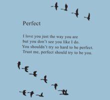 Bo Burnham's Perfect Poem by BoxGhost