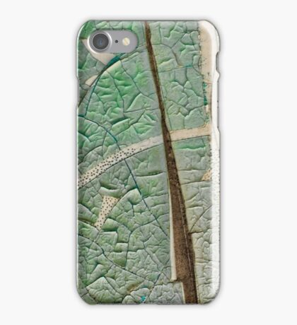 Angling for a Line iPhone Case/Skin