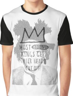 king of the art Graphic T-Shirt