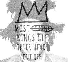 king of the art by eglerama
