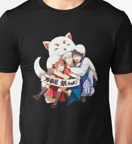 Gintama Unisex T-Shirt