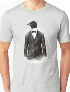 Blizzard Penguin Unisex T-Shirt