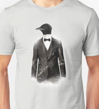Blizzard Penguin Unisex T-Shirt