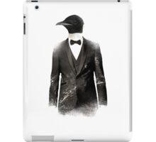 Blizzard Penguin iPad Case/Skin