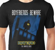 Batdad - The Animated Series Unisex T-Shirt