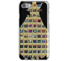 atem is ready to duel  iPhone Case/Skin