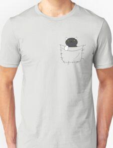 Kitty! ~ Socks T-Shirt