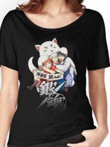 Gintama Women's Relaxed Fit T-Shirt