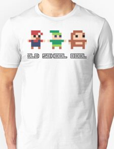 Old School Cool Unisex T-Shirt