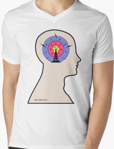 Worry beige T-Shirt