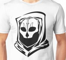 Mask of Nihilus Unisex T-Shirt
