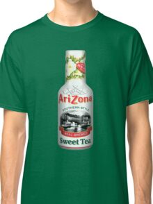 ARIZONA ICED TEA WHITE Classic T-Shirt