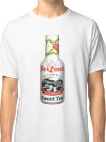ARIZONA ICED TEA WHITE Classic T-Shirt
