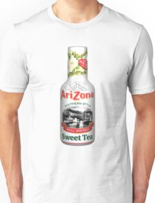 ARIZONA ICED TEA WHITE Unisex T-Shirt