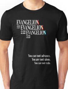 NGE Rebuild Unisex T-Shirt